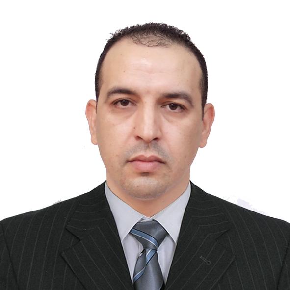 Abdessalem BENAMMAR